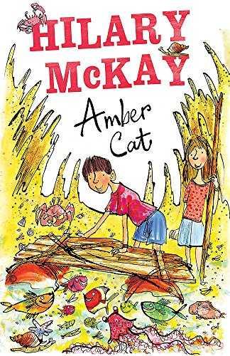 Amber-Cat