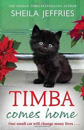 Timba-Comes-Home