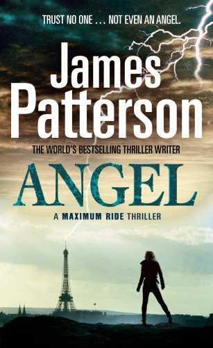 Angel-(Maximum-Ride,-#7)