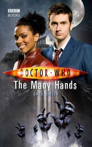 Doctor-Who:-The-Many-Hands