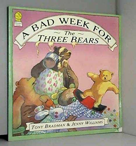 A-Bad-Week-for-the-Three-Bears