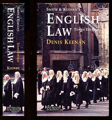Smith-and-Keenan's-English-Law