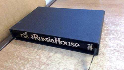 The Russia Hou...
