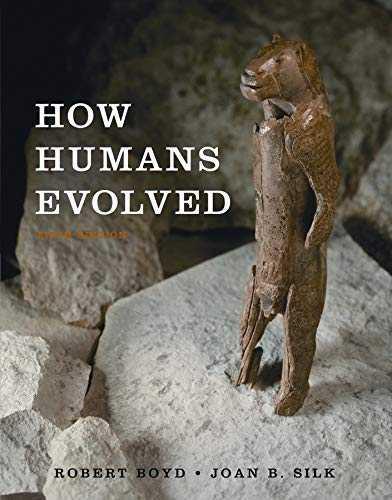 How-Humans-Evolved