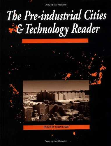 The-Pre-Industrial-Cities-and-Technology-Reader