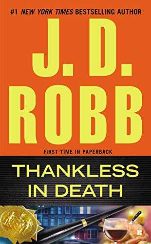 Thankless-in-Death-(in-Death,-#37)