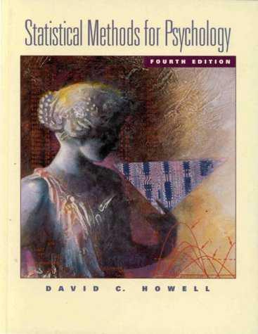 Statistical-Methods-for-Psychology