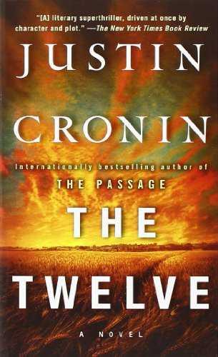 The-Twelve-(The-Passage,-#2)