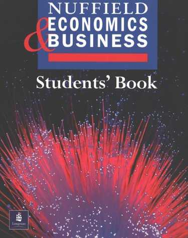 Nuffield-Economics-And-Business-Studies:-Students'-Book