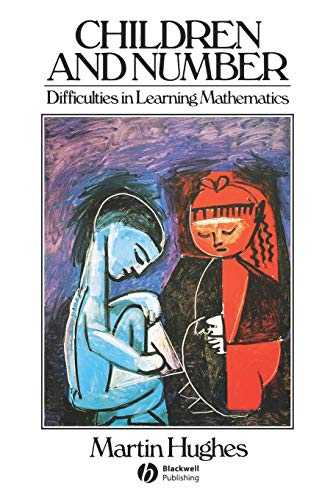 Children-And-Number:-Difficulties-In-Learning-Mathematics
