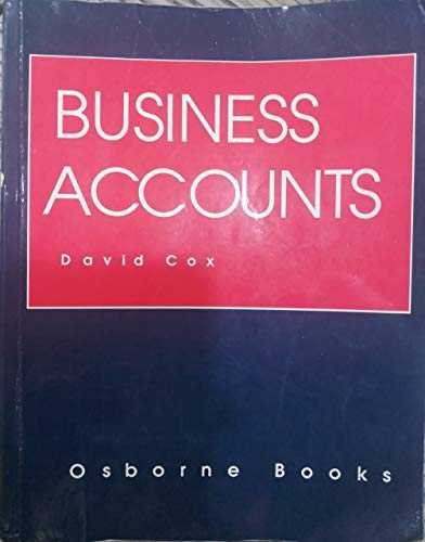 Business-Accounts-(Financial-series)