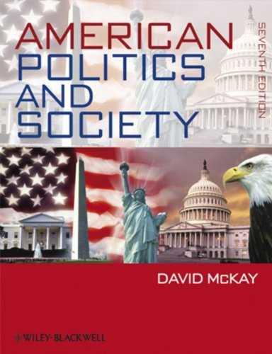 American-Politics-and-Society