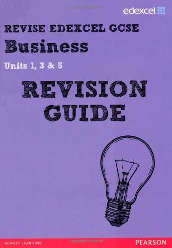 Revise-Edexcel-Gcse-Business-Revision-Guide