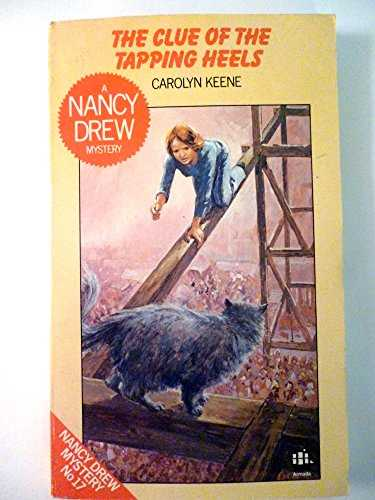 The-Clue-Of-The-Tapping-Heels-(Nancy-Drew,-Book-16)