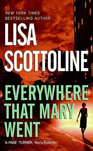 Everywhere-That-Mary-Went-(Rosato-&-Associates,-#1)