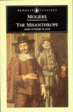 The-Misanthrope-and-Other-Plays