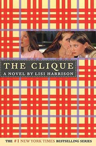 The-Clique-(The-Clique,-#1)