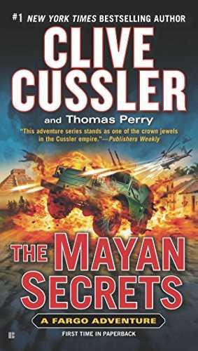The-Mayan-Secrets