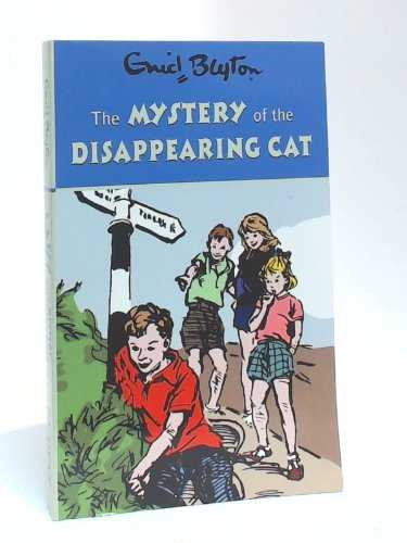 Blyton-2:-Mystery-of-the-Disappearing-Cat