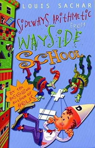 Sideways-Arithmetic-from-Wayside-School-(Wayside-School-#2.5)
