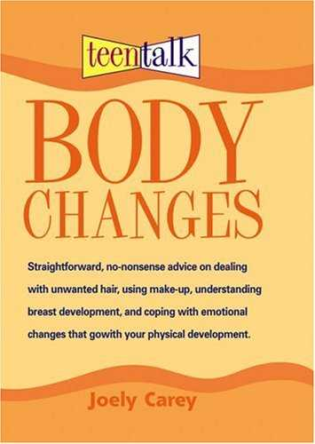 Body-Changes