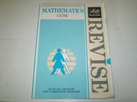 Revise-Mathematics:-Complete-Revision-Course-for-G.C.S.E.-(Letts-Study-Aid)