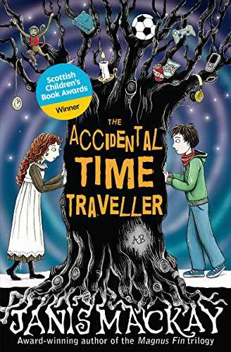 The-Accidental-Time-Traveller