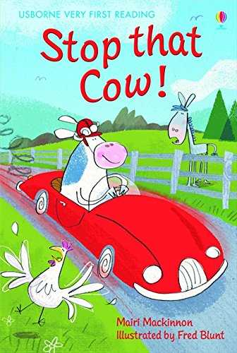 Stop-That-Cow!