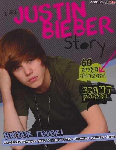 The-Justin-Bieber-Story:-Bieber-Fever!