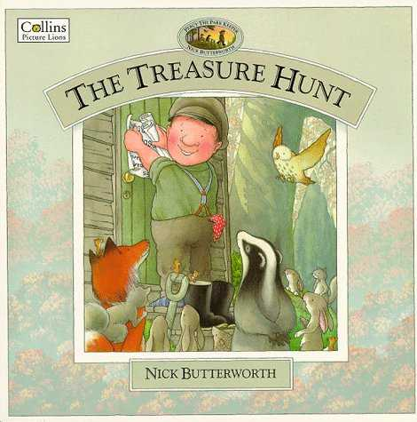 The-Treasure-Hunt