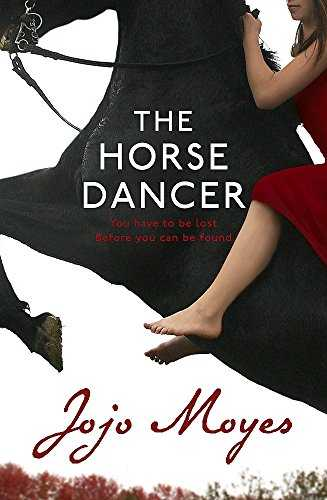 The-Horse-Dancer