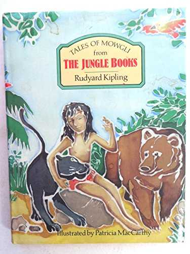 Tales-Of-Mowgli-From-The-Jungle-Books