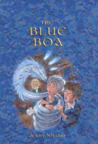 The-Blue-Boa-(Children-Of-The-Red-King)