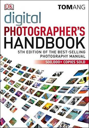 Digital-Photographer's-Handbook