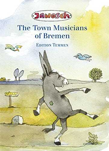 The-Town-Musicians-of-Bremen