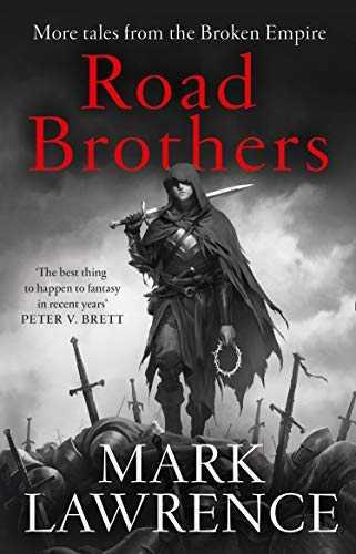 Road-Brothers-(The-Broken-Empire,-#[14-short-stories])