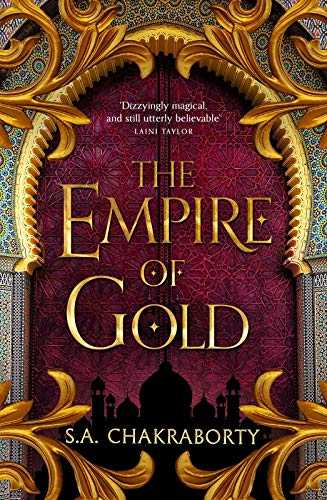 The-Empire-of-Gold-(The-Daevabad-Trilogy,-#3)