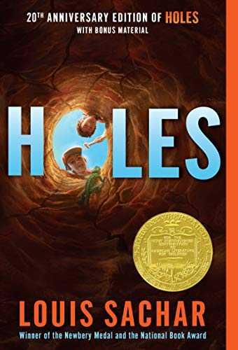 Holes-(Holes-#1)