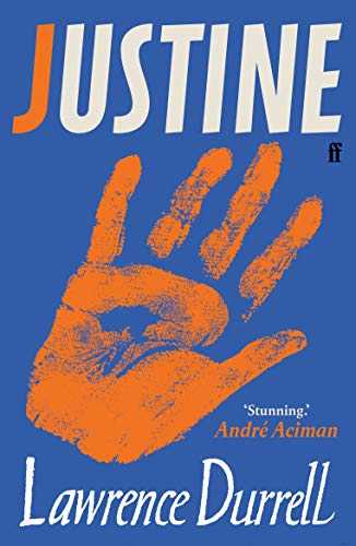 Justine:-Rediscover-One-of-the-Century's-Greatest-Romances-This-Summer