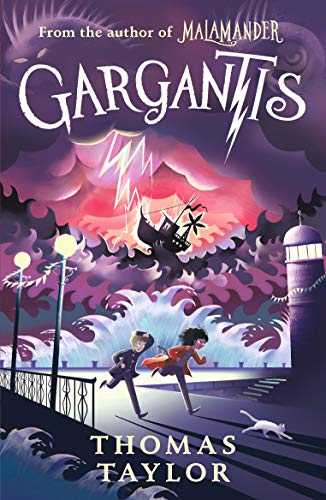 Gargantis-(The-Legends-of-Eerie-on-Sea)