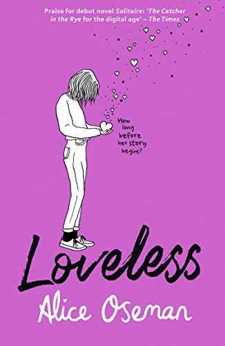 """Loveless"""""""
