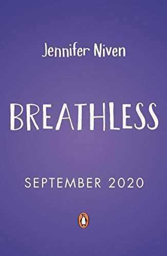 "Breathless"""