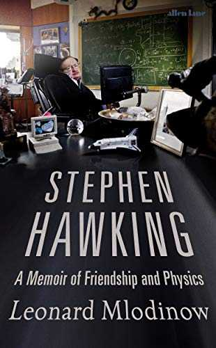 Stephen-Hawking:-A-Memoir-of-Friendship-and-Physics