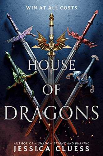 House-of-Dragons