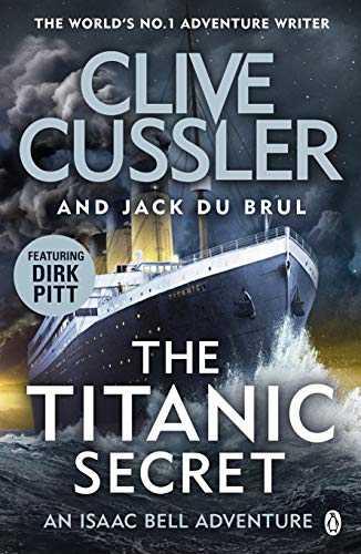 The-Titanic-Secret
