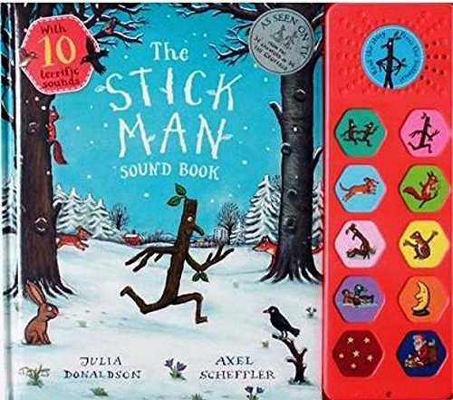 Stick-Man-Sound-Book