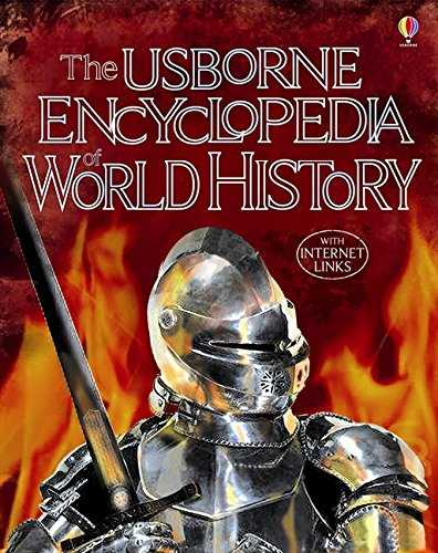 The-Encyclopedia-of-World-History