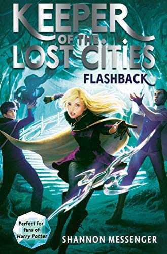 Flashback-(Volume-7)-(Keeper-of-the-Lost-Cities)