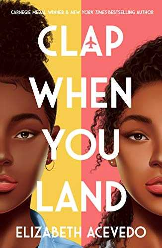 Clap-When-You-Land