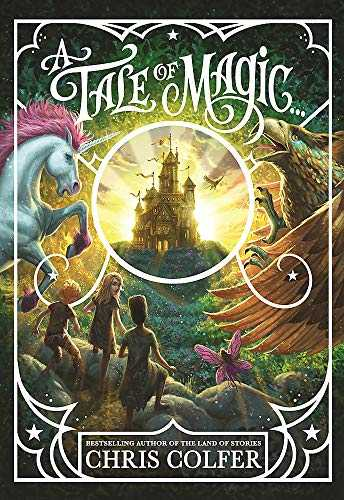 A-Tale-of-Magic...-(A-Tale-of-Magic,-#1)